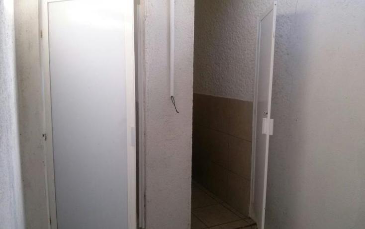 Foto de casa en venta en  400, la soledad, morelia, michoacán de ocampo, 1486135 No. 03