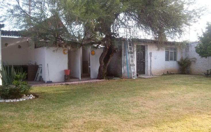 Foto de casa en venta en isaac calderon 400, la soledad, morelia, michoacán de ocampo, 1486135 No. 04