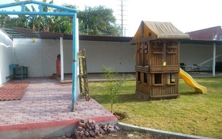 Foto de casa en venta en  400, la soledad, morelia, michoacán de ocampo, 1486135 No. 05