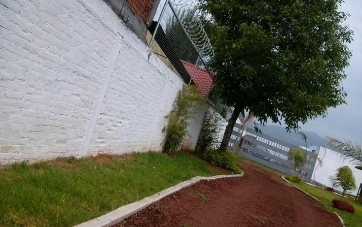 Foto de casa en venta en isaac calderon 400, la soledad, morelia, michoacán de ocampo, 1486135 No. 06