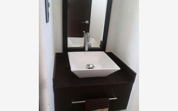 Foto de casa en venta en  400, la soledad, morelia, michoacán de ocampo, 1486135 No. 10