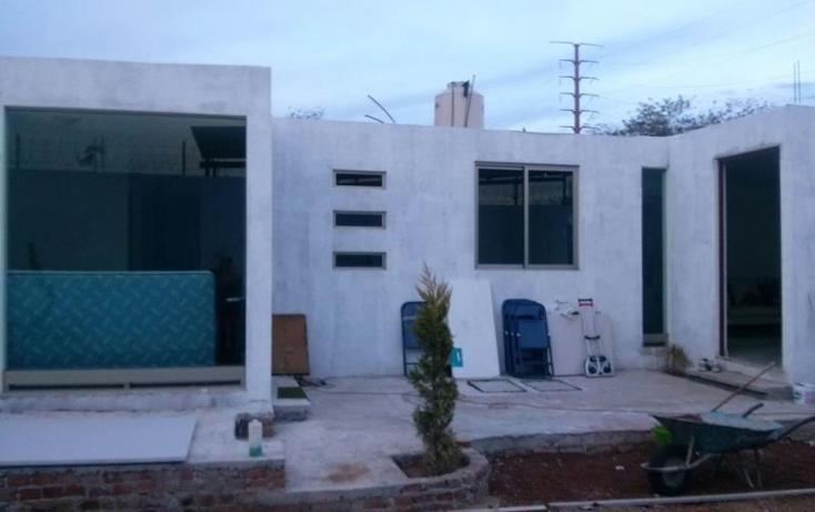Foto de casa en venta en  400, la soledad, morelia, michoacán de ocampo, 1486135 No. 12