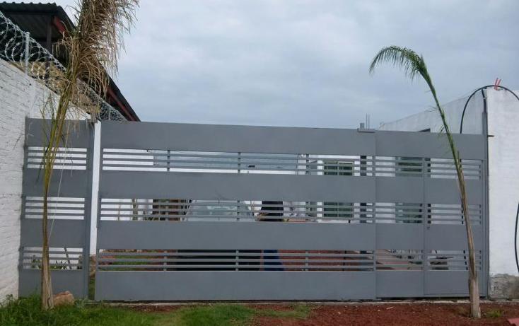 Foto de casa en venta en  400, la soledad, morelia, michoacán de ocampo, 1486135 No. 14