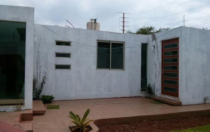 Foto de casa en venta en isaac calderon 400, la soledad, morelia, michoacán de ocampo, 1486135 No. 15