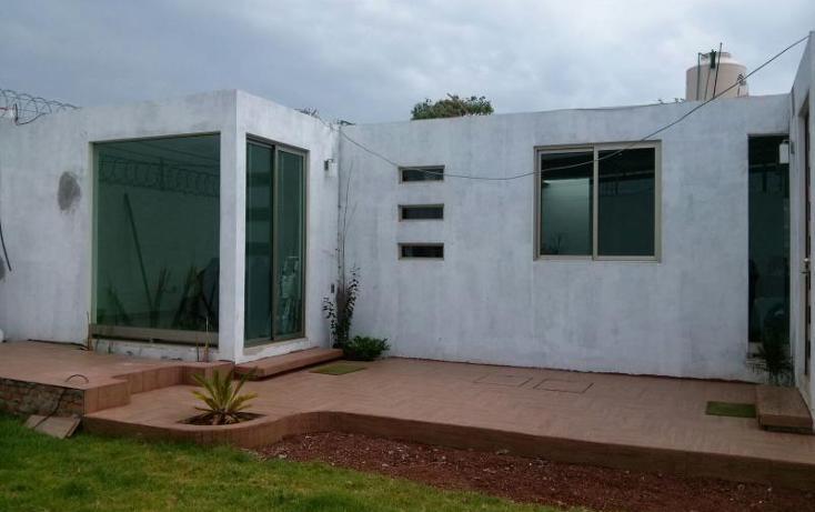 Foto de casa en venta en  400, la soledad, morelia, michoacán de ocampo, 1486135 No. 16