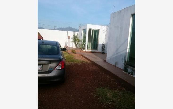 Foto de casa en venta en  400, la soledad, morelia, michoacán de ocampo, 1486135 No. 18