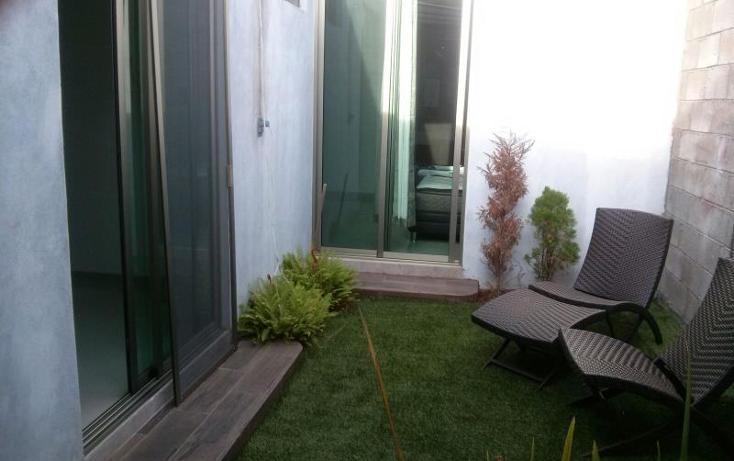 Foto de casa en venta en  400, la soledad, morelia, michoacán de ocampo, 1486135 No. 20