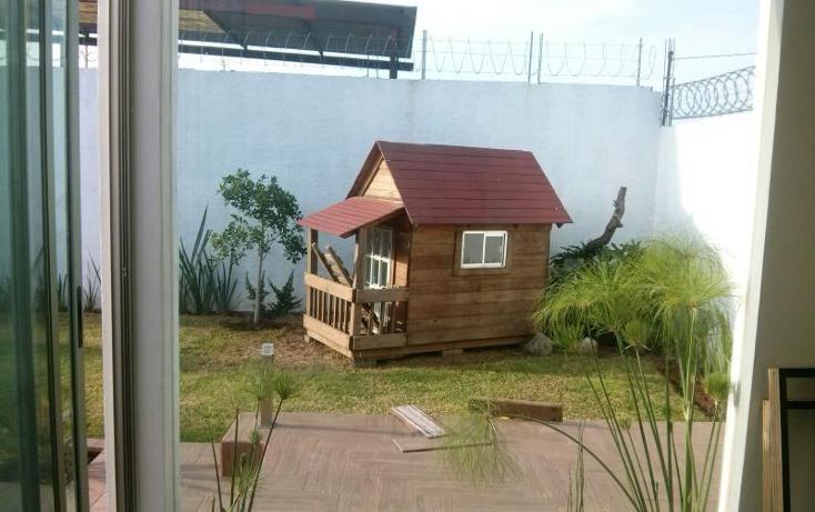 Foto de casa en venta en  400, la soledad, morelia, michoacán de ocampo, 1486135 No. 21