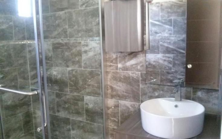 Foto de casa en venta en isaac calderon 400, la soledad, morelia, michoacán de ocampo, 1486135 No. 23