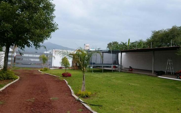 Foto de casa en venta en  400, la soledad, morelia, michoacán de ocampo, 1486135 No. 25