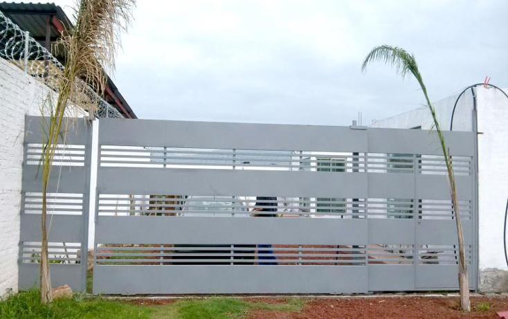 Foto de casa en venta en  400, la soledad, morelia, michoacán de ocampo, 1729694 No. 04