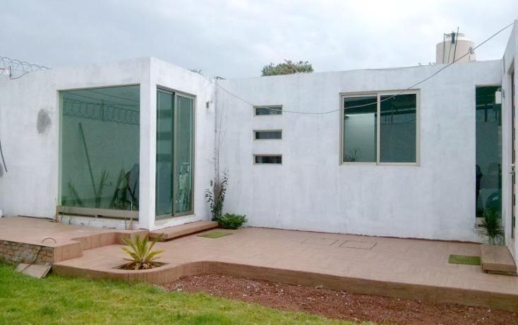 Foto de casa en venta en  400, la soledad, morelia, michoacán de ocampo, 1729694 No. 06