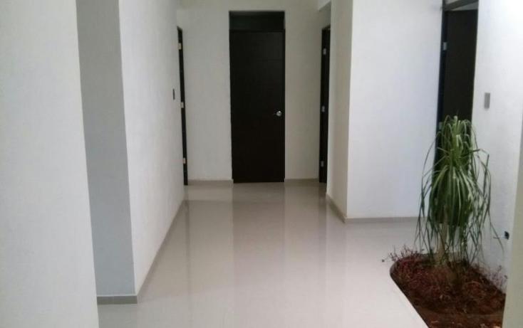Foto de casa en venta en  400, la soledad, morelia, michoacán de ocampo, 1729694 No. 11