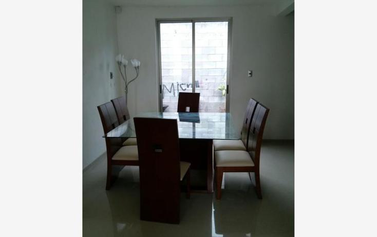 Foto de casa en venta en  400, la soledad, morelia, michoacán de ocampo, 1729694 No. 13