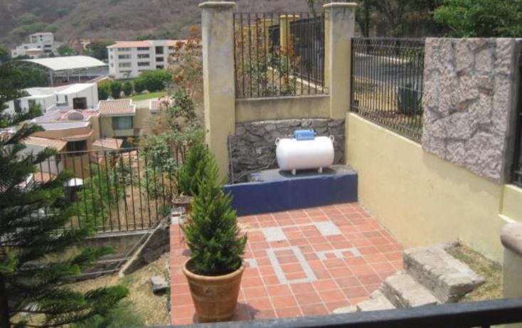 Foto de casa en venta en  400, las ca?adas, zapopan, jalisco, 571338 No. 04