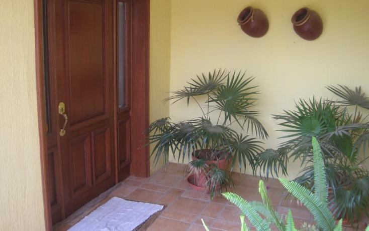 Foto de casa en venta en  400, las ca?adas, zapopan, jalisco, 571338 No. 13