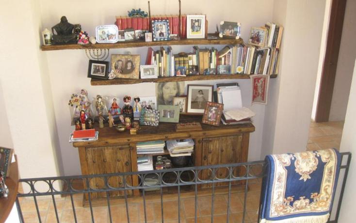 Foto de casa en venta en  400, las ca?adas, zapopan, jalisco, 571338 No. 16