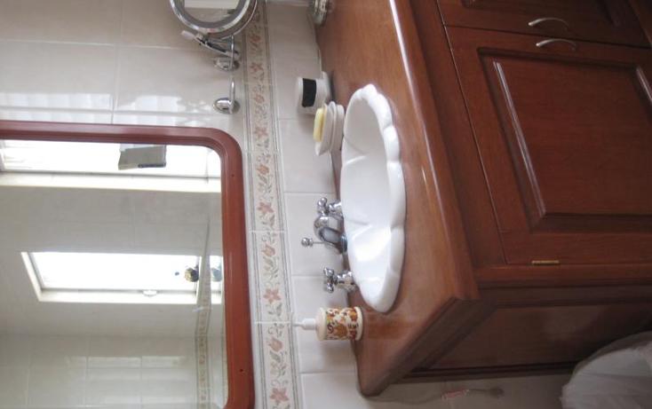 Foto de casa en venta en  400, las ca?adas, zapopan, jalisco, 571338 No. 21