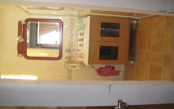 Foto de casa en venta en  400, las ca?adas, zapopan, jalisco, 571338 No. 26