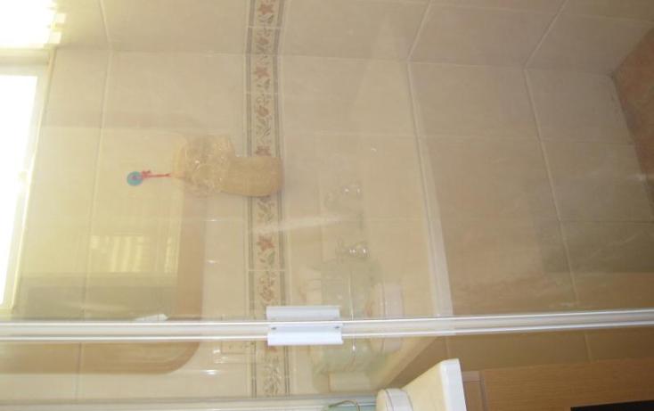 Foto de casa en venta en  400, las ca?adas, zapopan, jalisco, 571338 No. 28