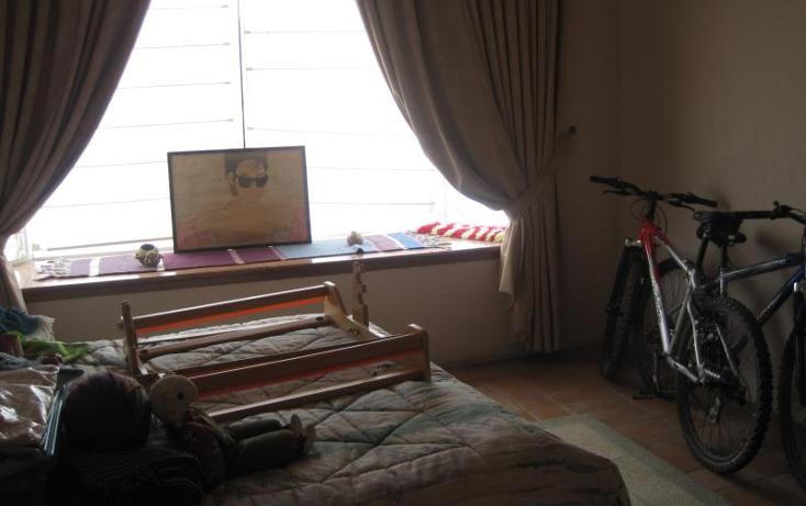 Foto de casa en venta en  400, las ca?adas, zapopan, jalisco, 571338 No. 29