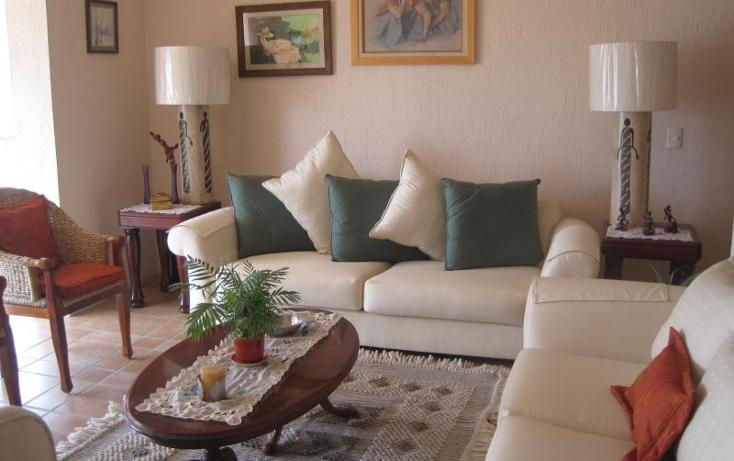 Foto de casa en venta en  400, las ca?adas, zapopan, jalisco, 571338 No. 31