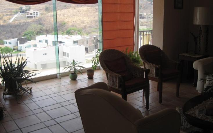 Foto de casa en venta en  400, las ca?adas, zapopan, jalisco, 571338 No. 32