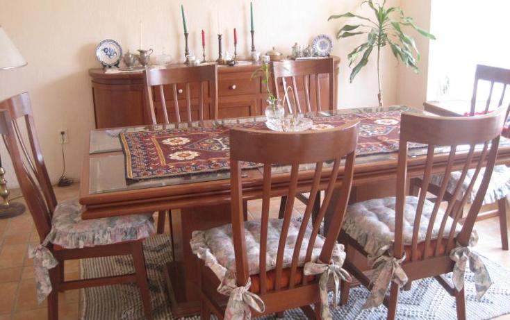 Foto de casa en venta en  400, las ca?adas, zapopan, jalisco, 571338 No. 33