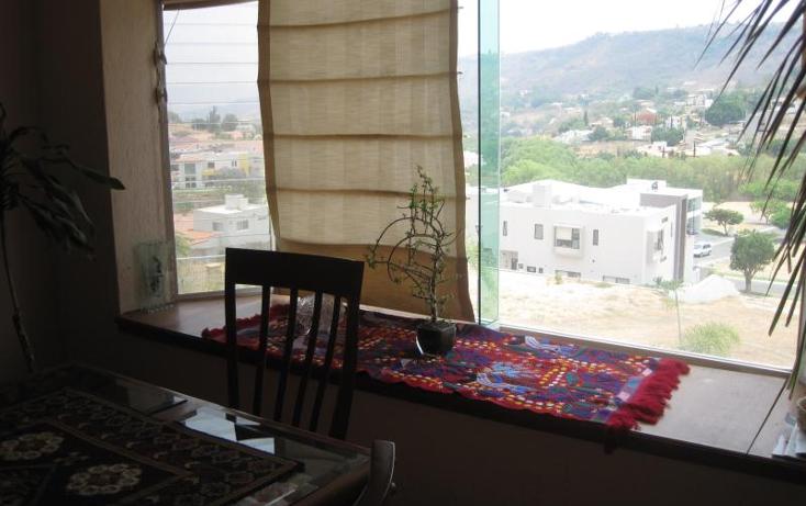Foto de casa en venta en  400, las ca?adas, zapopan, jalisco, 571338 No. 34