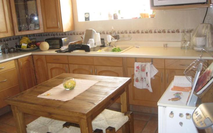 Foto de casa en venta en  400, las ca?adas, zapopan, jalisco, 571338 No. 35