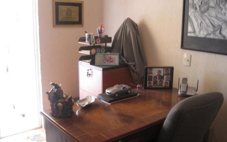 Foto de casa en venta en  400, las ca?adas, zapopan, jalisco, 571338 No. 43
