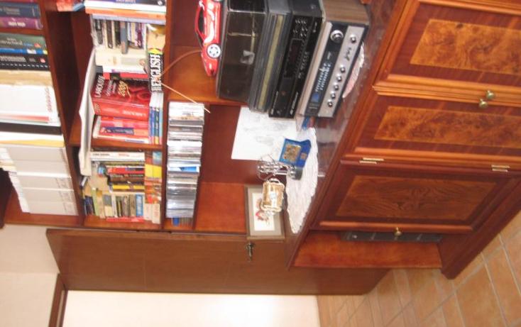 Foto de casa en venta en  400, las ca?adas, zapopan, jalisco, 571338 No. 44