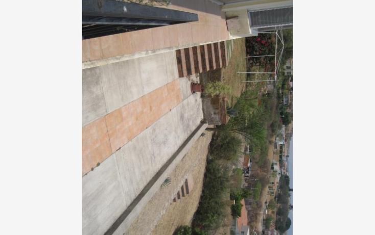 Foto de casa en venta en  400, las ca?adas, zapopan, jalisco, 571338 No. 46