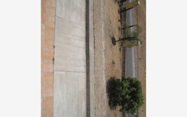 Foto de casa en venta en  400, las ca?adas, zapopan, jalisco, 571338 No. 48