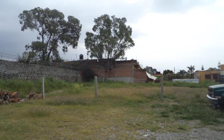 Foto de terreno habitacional en venta en  400, loma bonita, cuernavaca, morelos, 1670316 No. 01