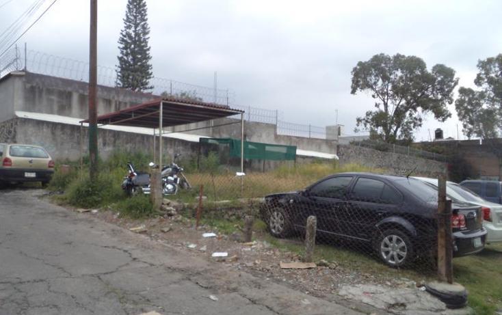 Foto de terreno habitacional en venta en  400, loma bonita, cuernavaca, morelos, 1670316 No. 05
