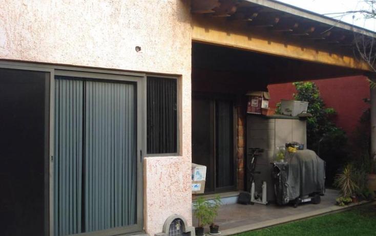 Foto de casa en venta en  400, maravillas, cuernavaca, morelos, 1733762 No. 01