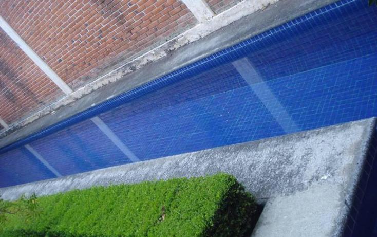Foto de casa en venta en  400, maravillas, cuernavaca, morelos, 1733762 No. 02