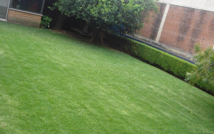 Foto de casa en venta en  400, maravillas, cuernavaca, morelos, 1733762 No. 04