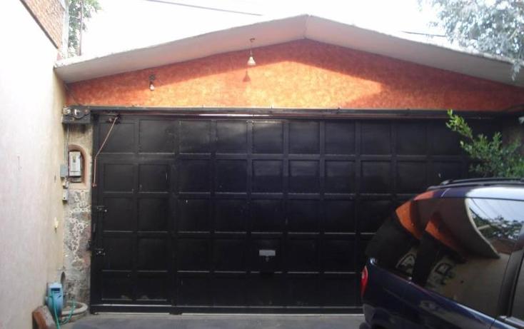 Foto de casa en venta en  400, maravillas, cuernavaca, morelos, 1733762 No. 08