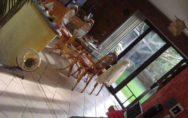 Foto de casa en venta en  400, maravillas, cuernavaca, morelos, 1733762 No. 10