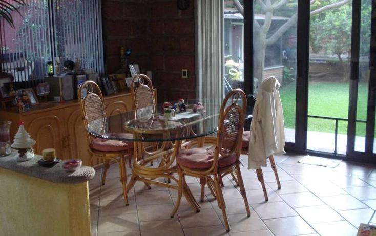 Foto de casa en venta en  400, maravillas, cuernavaca, morelos, 1733762 No. 14