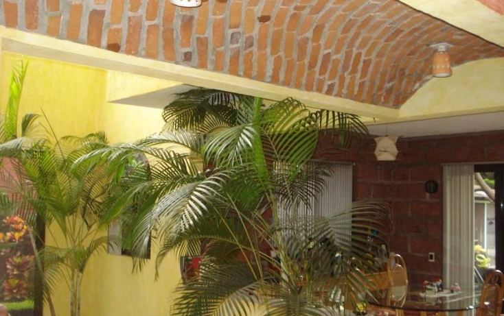 Foto de casa en venta en  400, maravillas, cuernavaca, morelos, 1733762 No. 24