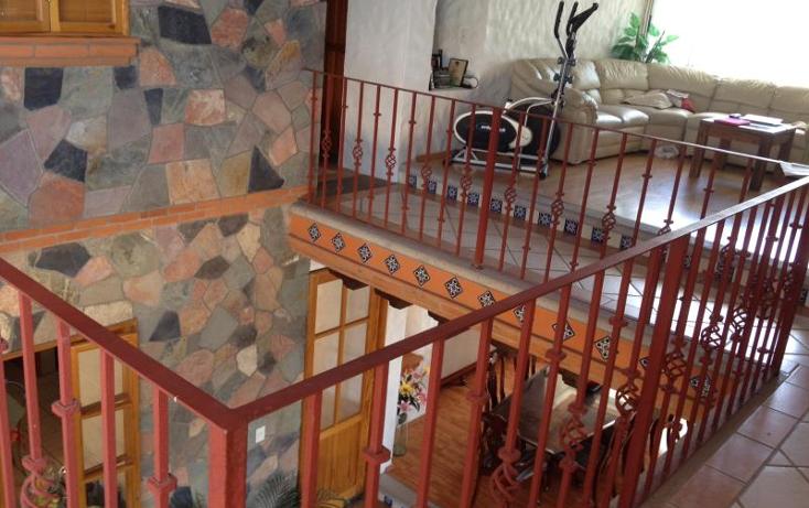 Foto de casa en venta en  400, rancho tetela, cuernavaca, morelos, 1673478 No. 03