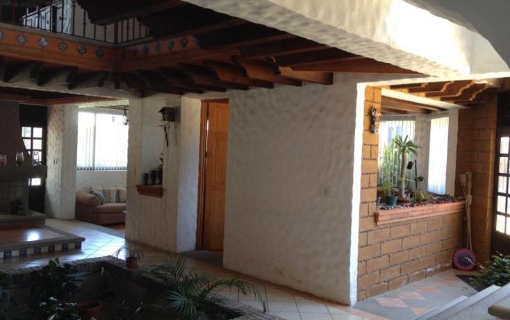 Foto de casa en venta en  400, rancho tetela, cuernavaca, morelos, 1673478 No. 08