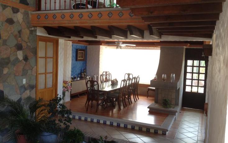 Foto de casa en venta en  400, rancho tetela, cuernavaca, morelos, 1673478 No. 10