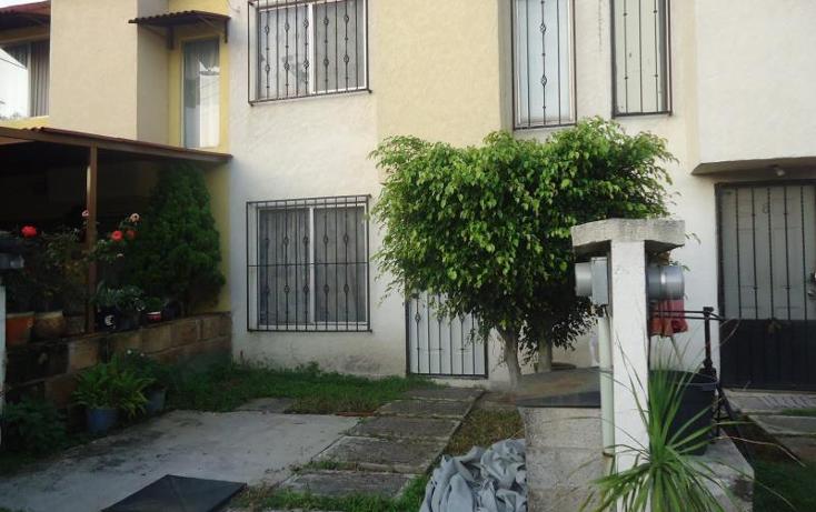 Foto de casa en venta en  400, revoluci?n, cuernavaca, morelos, 1673498 No. 03