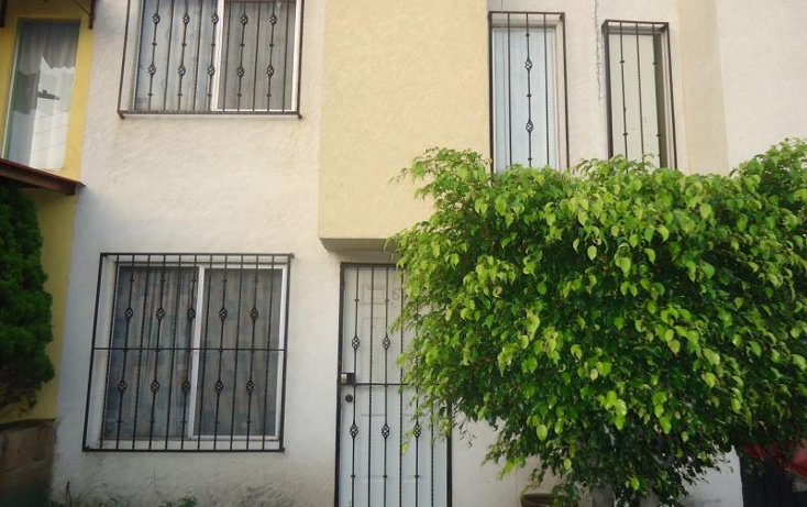 Foto de casa en venta en  400, revoluci?n, cuernavaca, morelos, 1673498 No. 04