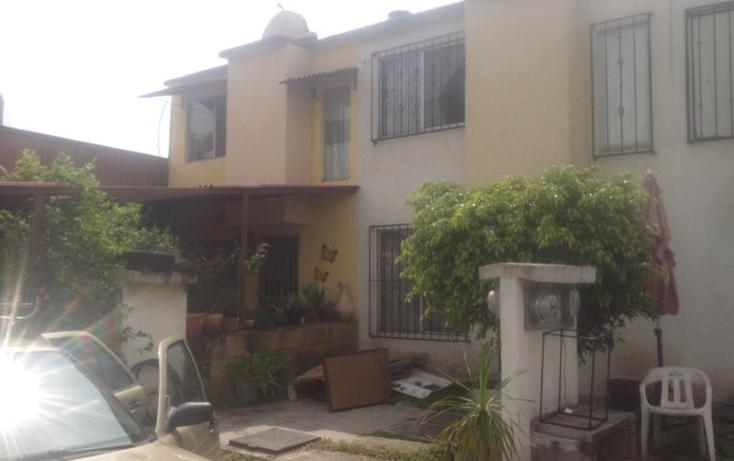 Foto de casa en venta en  400, revoluci?n, cuernavaca, morelos, 1673498 No. 05