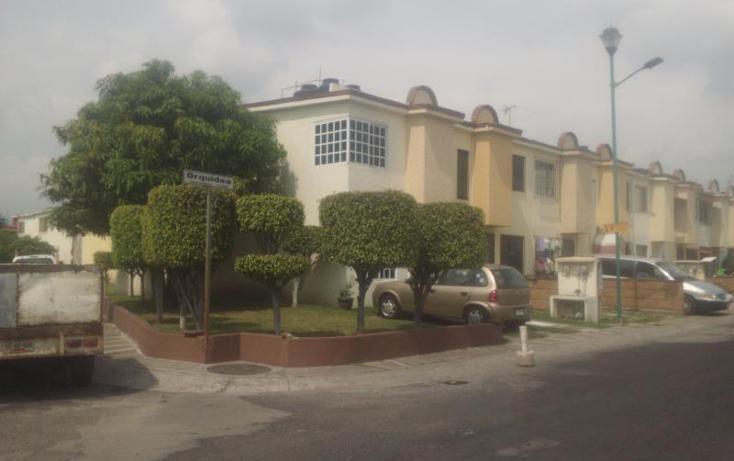 Foto de casa en venta en  400, revoluci?n, cuernavaca, morelos, 1673498 No. 08